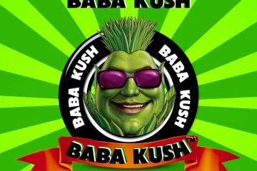 Baba Kush Räuchermischung
