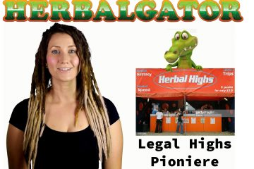 Legal Highs Pionier The Herbal Highs Company