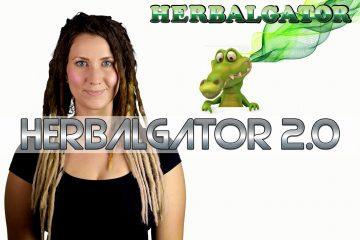neuer Herbalgator 2.0